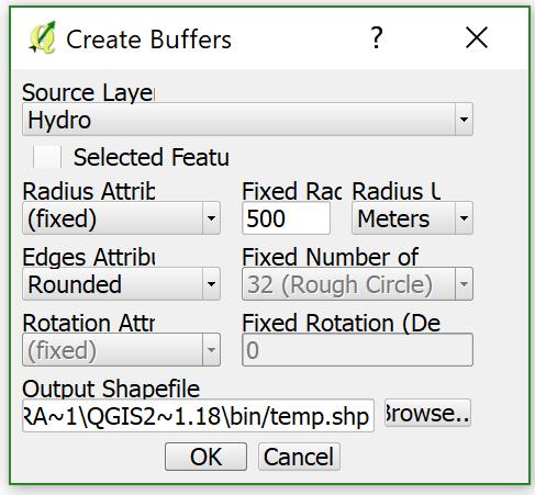 create buffer