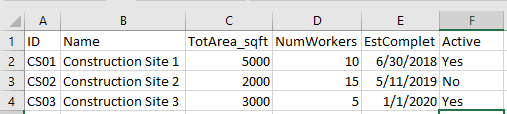 01 spreadsheet example