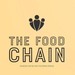 The Food Chain logo